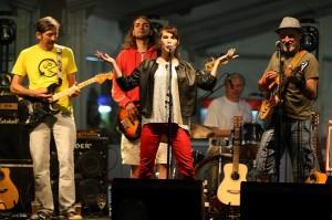 Concerts and parties croatia